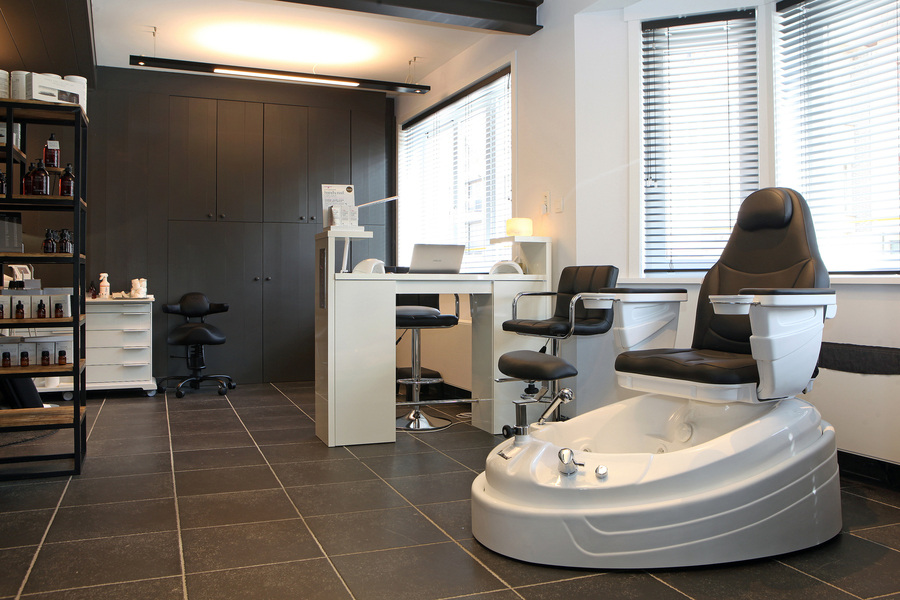 medische pedicure Koksijde